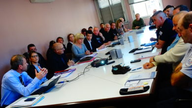Photo of ALÈS Police de sécurité du quotidien : la concertation avant l'action