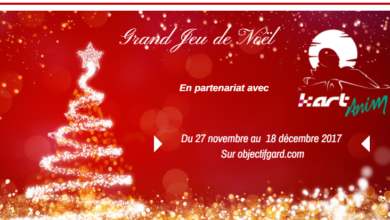 Photo of GRAND JEU DE NOËL Qui aime le karting ?