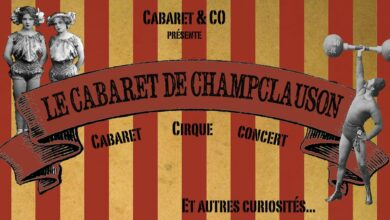 Photo of LA GRAND'COMBE Champclauson fait son cabaret du 3 au 8 mars