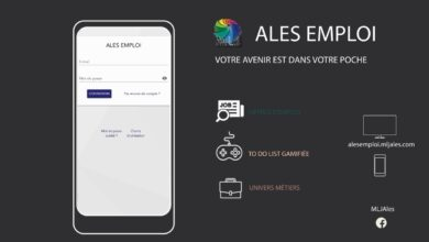 Photo of ALÈS L'application « Alès emploi » désormais disponible sur iOS et Android
