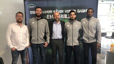Photo of USAM Prolongations et recrues : la Green team fait son cinéma