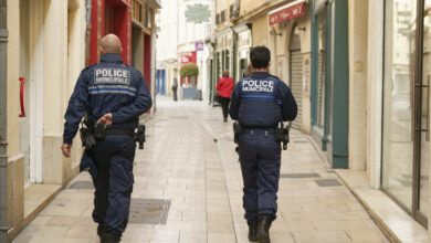 Photo of NÎMES Un cluster à la police municipale