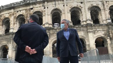 Photo of FUSILLADE Jean-Paul Fournier attend des mesures structurelles fortes pour rétablir l'ordre à Nîmes