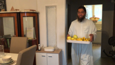 Photo of FAIT DU JOUR Le Ramadan au temps du confinement, l'imam de Bagnols-sur-Cèze raconte
