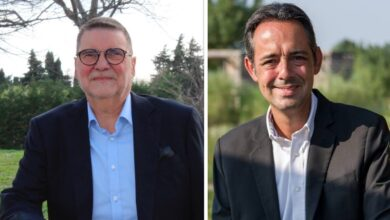 Photo of MUNICIPALES À Marguerittes, Bruyère et Guillemin ne font plus qu'un