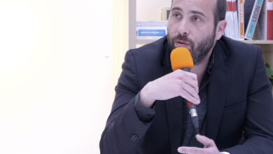 Photo of MUNICIPALES Vincent Bouget (PCF) : « L'union Richard et Lachaud donne une mauvaise image de la politique »