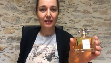 Photo of VALLIGUIÈRES Un parfum gardois finaliste d'un concours international