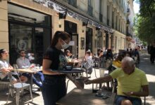 Photo of GARD La CPME contre l'interdiction des chauffages en terrasse