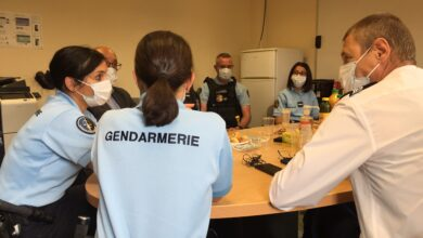 Photo of GARD Confinement : les gendarmes tirent le bilan