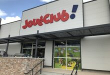 Photo of ALÈS Le magasin JouéClub emménage dans la zone commerciale de Cora