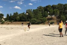 Photo of NÎMES Le cricket, un sport qui a de l'avenir ?