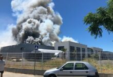 Photo of AIGUES-MORTES Incendie de locaux commerciaux, la piste criminelle retenue