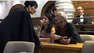 Photo of ASSISES DU GARD Le meurtrier de Laurie condamné à 22 ans de réclusion criminelle