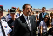 Photo of REMANIEMENT La visite de Christophe Castaner dans le Gard annulée