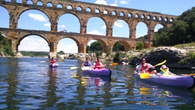 Photo of PONT-DU-GARD Son label Grand Site de France renouvelé pour six ans