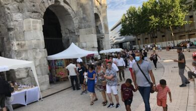 Photo of NÎMES Jeudis de Nîmes : on ferme !