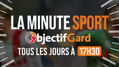 Photo of LA MINUTE SPORT Les indiscrétions sportives de ce jeudi 10 septembre