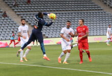 Photo of NÎMES OLYMPIQUE Le match vu de Marseille, l'OM plus efficace que séduisant