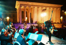 Photo of NÎMES Un festival à l'accent argentin