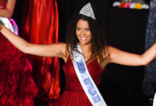 Photo of ÉLECTION Illana Barry, Miss Beaucaire élue Miss Languedoc-Roussillon 2020