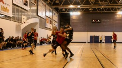 Photo of BAGNOLS/CÈZE Le match HBGR – Bourgoin-Jallieu reporté