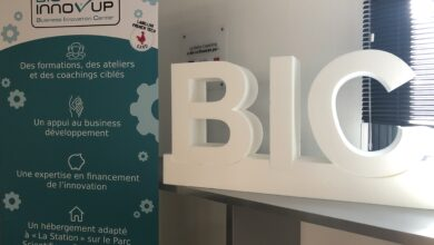 Photo of GARD L'innovation continue au cœur du BIC Innov'up