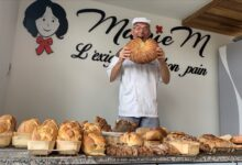 Photo of ALÈS Boulangerie Mamie M : l'artisanat qui voit grand
