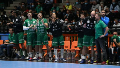 Photo of USAM Le championnat de Lidl Starligue va se poursuivre