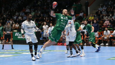 Photo of USAM Nieto rejoint Limoges
