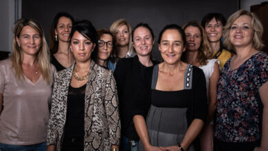 Photo of VILLENEUVE-LEZ-AVIGNON L'association Airelle emploi, un palier vers l'inclusion sociale et professionnelle