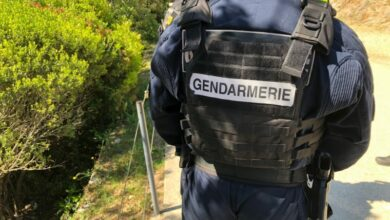 Photo of GARD Il avait traité une gendarme de « bougnoule », la cour d'appel confirme la détention