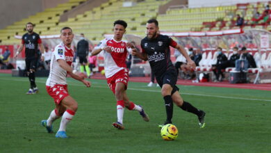 Photo of NIMES OLYMPIQUE Le match vu de Monaco, l'ASM toujours d'attaque