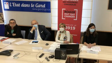 Photo of GARD Violences faites aux femmes : sans la victime on ne peut pas faire grand chose…