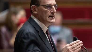 Photo of VIDÉO Stratégie vaccinale : Le Premier ministre salue l'intervention de Philippe Berta devant l'Assemblée Nationale