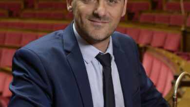 Photo of GARD Le député Anthony Cellier co-signe une proposition de loi sur la fin de vie
