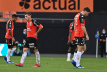 Photo of NÎMES OLYMPIQUE Le match vu de Lorient : des Merlus relancés mais sur un fil