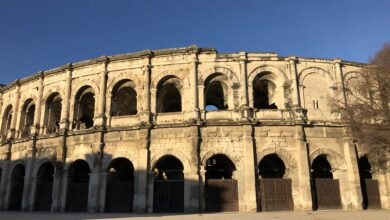 Photo of NÎMES La Ville face aux nouvelles restrictions, comment s'organiser ?