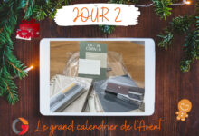 Photo of LE GRAND CALENDRIER DE L'AVENT – Jour 2