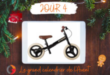 Photo of LE GRAND CALENDRIER DE L'AVENT – Jour 4