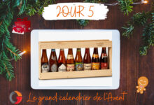 Photo of LE GRAND CALENDRIER DE L'AVENT – Jour 5