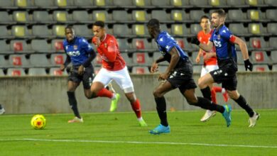 Photo of NÎMES OLYMPIQUE Les Crocodiles accueilleront l'OGC Nice en 32e de finale de la Coupe de France