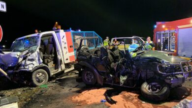 Photo of GARD Accidents et délits routiers : un grand reportage sur TF1