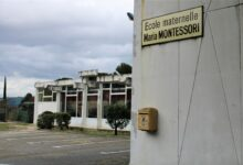 Photo of BAGNOLS/CÈZE L'école Maria-Montessori va fermer