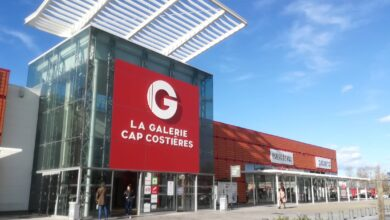 Photo of NÎMES Click & collect : la galerie Cap Costières renforce son service ocito.net