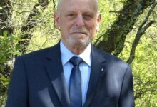 Photo of DÉPARTEMENTALES Jacques Caunan, adjoint de Jean-Luc Chapon, candidat sur le canton d'Uzès