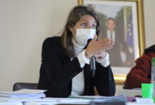 Photo of VILLENEUVE-LEZ-AVIGNON Conseil municipal à 16h : Pascale Bories réagit